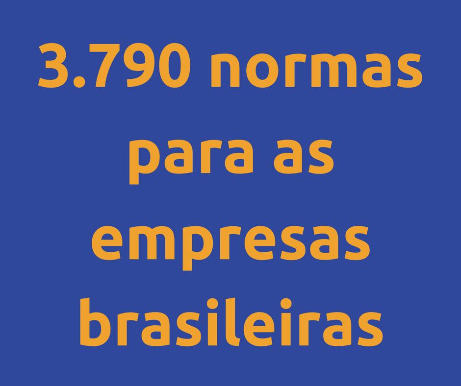 leis tributárias Brasil