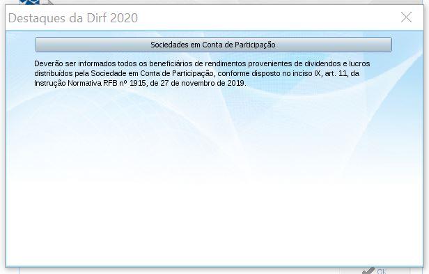dirf 2020 2