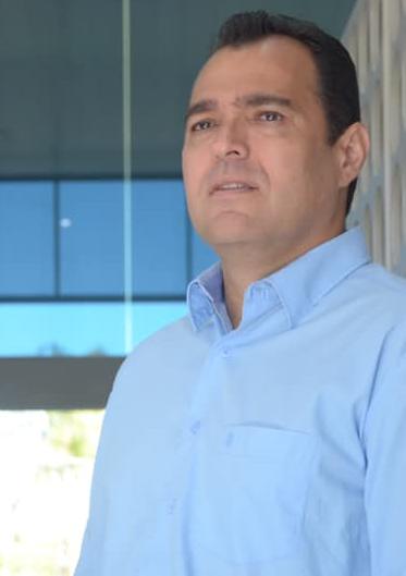 Eden S. R. Junqueira