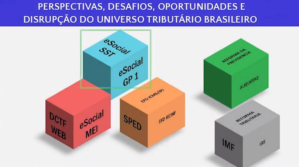 palestra Jorge Campos