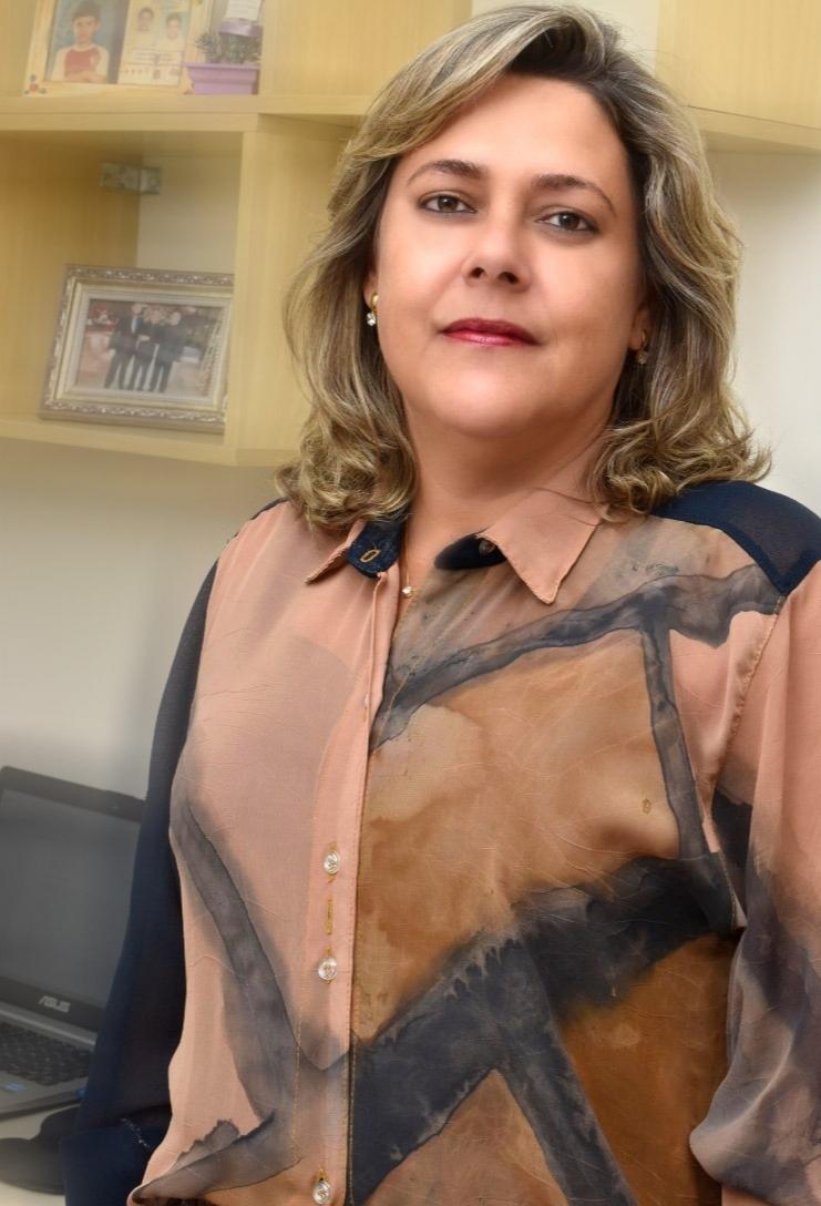 Maria Ogélia de Souza Munhoz