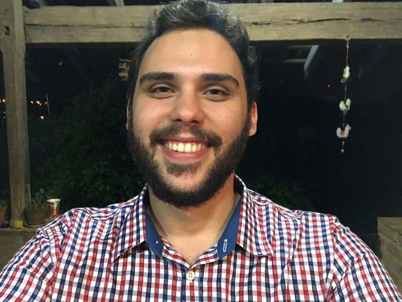 Caio Gobbo