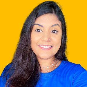 Patrícia Perez